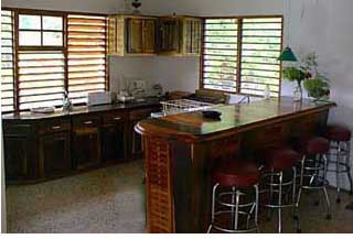 Villa for sale for Jamaican kitchen designs